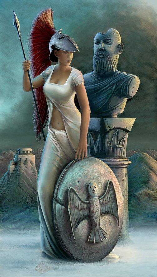 Athena 2